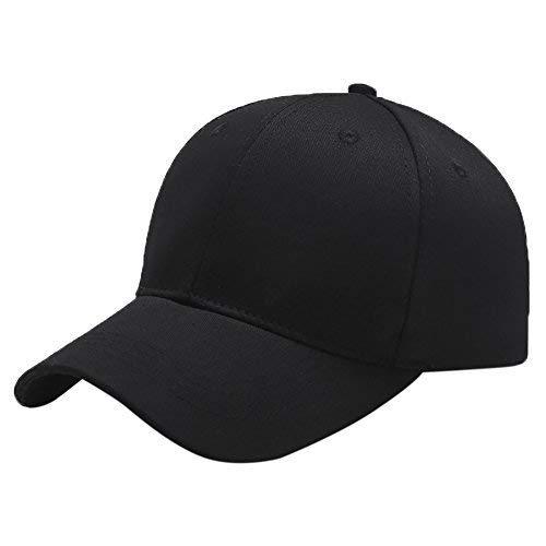 Yidarton Baseball Cap Polo Style...