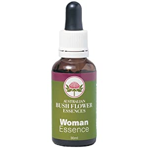Australian Bush Flower Essences Woman Drops