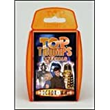Top Trumps Specials: Doctor Who
