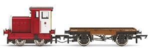 Hornby R3705 Loco-Diesel, Multicolor alfonbrilla para ratón