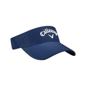Callaway homme Sportlite Visor Caps Taille unique bleu marine