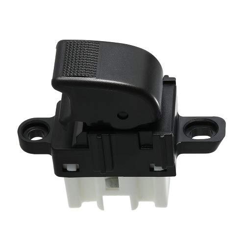 FFTH Interrupteur de fenêtre électrique pour Mazda M6 02-08 Mazda 626 97-02 5 Broches Oe GE4T66370A