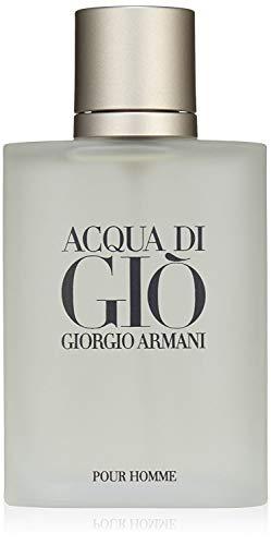 Armani Giorgio Acqua di Gio Pour Homme Eau De Toilette 100 ml (man)