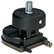 NAUTICA Sistema di Guida Rotativo T 67 per Motori Fuoribordo Nera 55 HP 90° 45.067.00