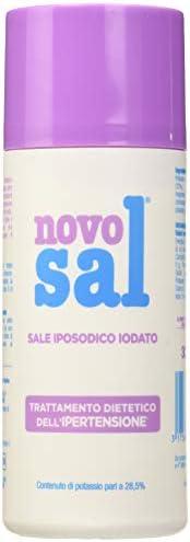 Novosal Sale Iodato da cucina - 300 g