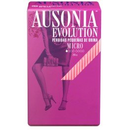 Ausonia - Compresa Evolution Micro Ausonia 26 uds