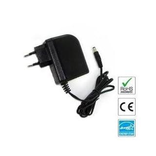 MyVolts 9V Netzteil/Ladegerät für TP-Link TL-SG1005D Switch - EU Stecker