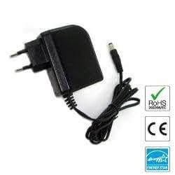 Chargeur / Alimentation 12V compatible avec Clavier Yamaha PC-1000 (Adaptateur Secteur)