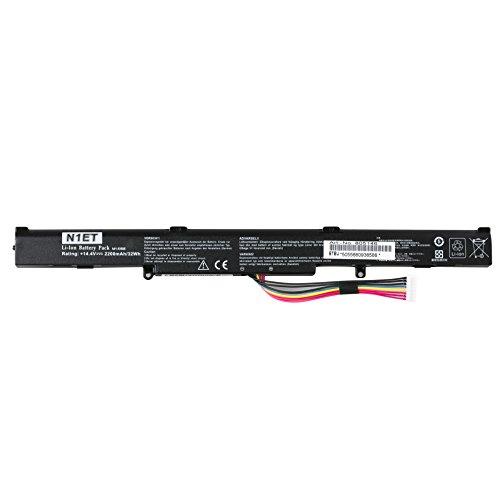 Batteria per Asus N552 N552V N552VW N552VX N752V N752VX G752VW GL752VW N552VW