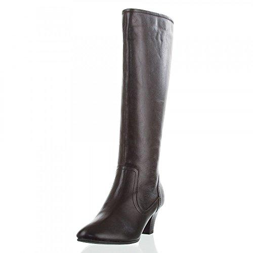 Jana–bottes femme Noir - Noir