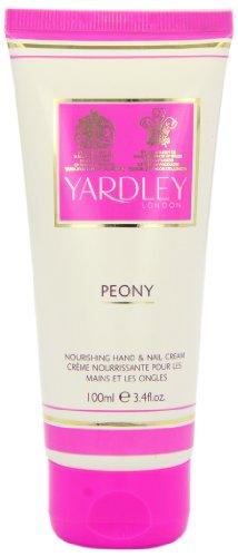 Yardley London Pivoine Crème mains et ongles 100 ml