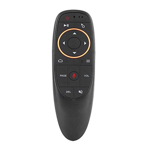 REFURBISHHOUSE G10 Air Mouse Control Remoto Voz Remoto