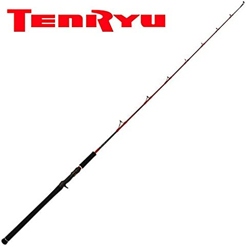 TenRyu Diamond Red canna