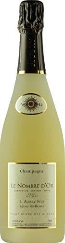 Aubry Champagne 1er Cru Nombre D'Or 2012