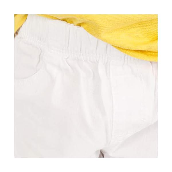 Top Top goliaderaâ Pantalones para Bebés 3
