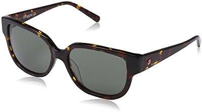 Love Moschino - Gafas de sol Ojos de gato ML541S para mujer