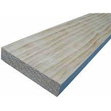 American madera moldura pnclr-144 claro pino Junta 1