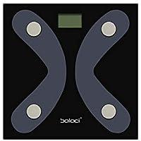 Elektrische Küchengeräte Küchenwaagen CXQ Haushalt Körperwaage Ladeabschnitt Waage Bluetooth Gesundheit Körperfett genaue Hause Erwachsene Skala