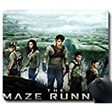 Maze Runner R57E6D Gaming Mouse Pad/Mauspad,Custom Mousepad