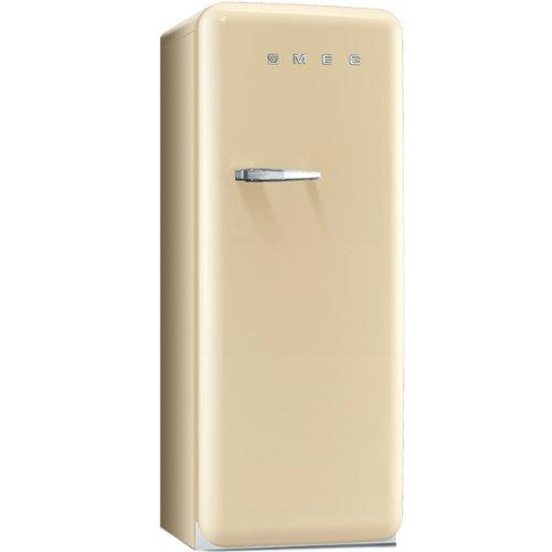 Smeg FAB28RP1 Standkühlschrank / A++ / 248 L / mit integriertem Gefrierteil / Rechtsanschlag