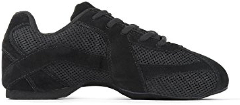 RUMPF Sparrow Sneaker   schwarz 35 5