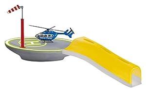 SIKU 5506 Modelo de Juguete Helicóptero 1:87 - Modelos de Juguetes (Helicóptero, 1:87,, Metal, De plástico)