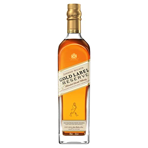 Zoom IMG-1 johnnie walker gold label riserve