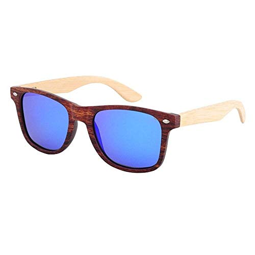 MXHSX Sonnenbrille polarisiert, UV400 Superlight Brille für Mann und Frau Outdoor Sport/Geburtstag Jubiläum Valentinstag Abschluss Weihnachten/Als Geschenke für Freunde und Verwandte (Farbe: C.