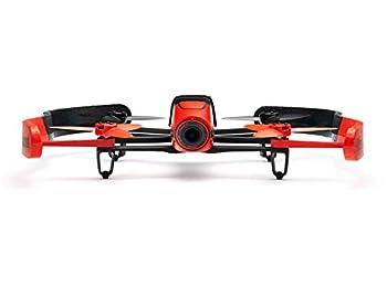 Parrot Bebop Drone (Red)