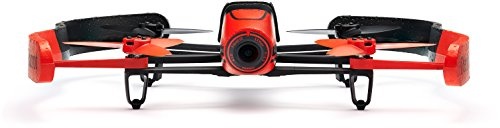 Parrot Bebop Drohne rot