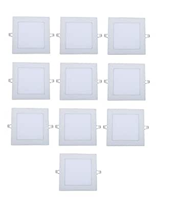 Buy Tecticon 15 Watt Led Square Ceiling Pop False Ceiling