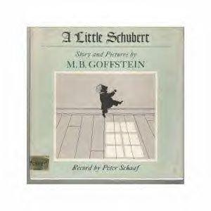 Title: A Little Schubert Book Record