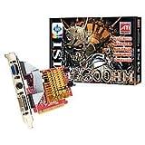 MSI RADEON RX300HM-TD128E 128MB PCI-Express Grafikkarte