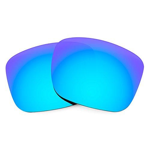 Revant Ersatzlinsen für Spy Optic Discord Eisblau MirrorShield®