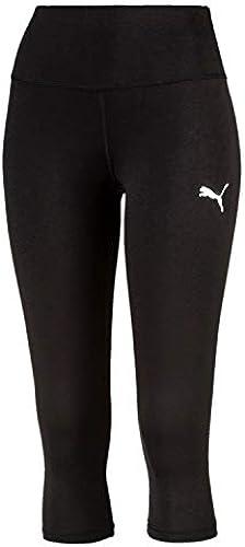 Puma Damen Active 3 4 Leggings Hose