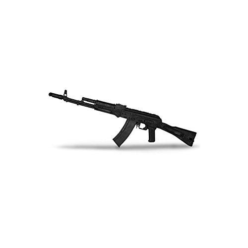 FURACAO - Fusil d'assaut Kalachnikov AK-47 Caoutchouc