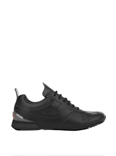 Chaussures de Sport - 2885-roma Running Fglu Noir - noir