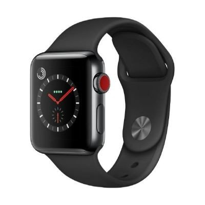 Apple Watch Series 3 OLED 42.4g Nero