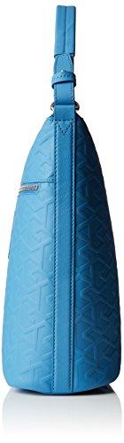 BREELimoges 2 - Borse a Tracolla Donna Blu (Blau (riviera 230))