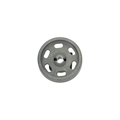 Genuine AEG-Rueda cesta inferior lavavajillas
