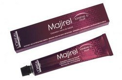 Loreal colour Majirel hair dye colour deep very light blonde 9.0 color by Majirel (Color Professional Care Loreal)