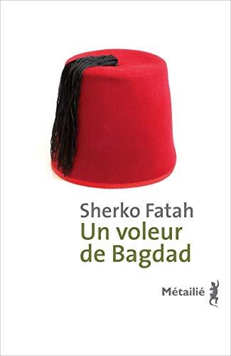 Un Voleur de Bagdad par Fatah Sherko