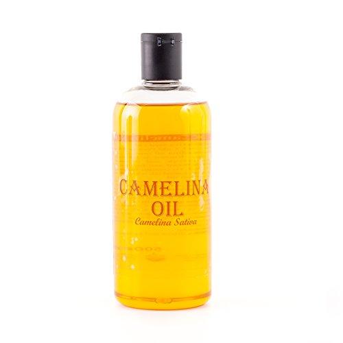 Mystic Moments | Camelina Transport d'huile-1litre-100% pur