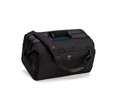 Tenba Cineluxe Shoulder Bag 24 Umhängetasche, 61 cm, Schwarz (Black) Tamrac Digital Film