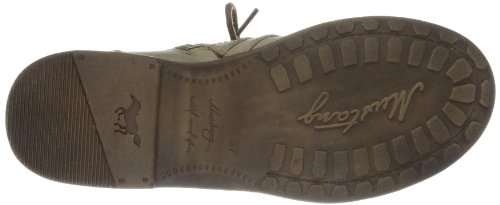 Mustang 1134602, Boots femme Marron (318 Taupe)