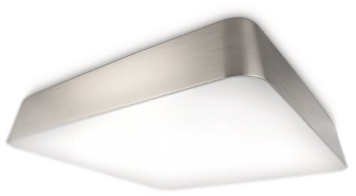 Plafoniera Led Philips My Living : Philips mauve lampada da soffitto led forma quadrata lm