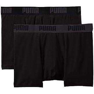 Puma Basic – Boxer para hombre, paquete de 2