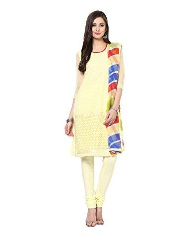 Yepme Women's Blended Salwar Kameez Set - Ypmrskd0310-$p