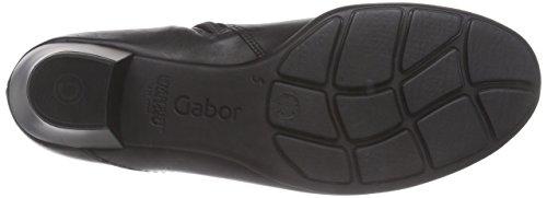 Gabor, Stivali donna Nero nero Nero (Schwarz (schwarz 27))