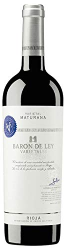 Varietal Maturana - 2012-6 X 0,75 Lt. - Baron De Ley 2011